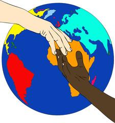 Un incontro per la pace