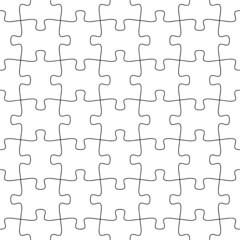 Puzzle Textur kachelbar