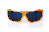 Orange sunglass