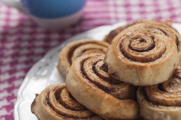 cinnamon rolls series 12