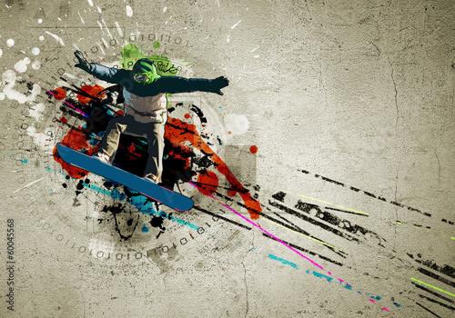 Graffiti image - 60045568