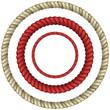 Rope circular - 60046998
