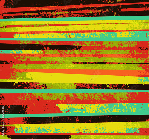 grunge abstract graphic design background stripes
