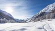 Val Roseg - Svizzera