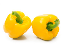 poivrons jaunes