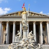 Austria - parliament