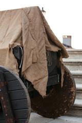 carro medievale