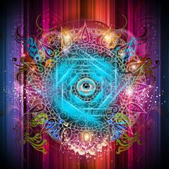 языческий символ