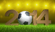 3D - Football - 2014 (III)