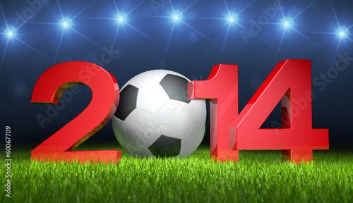 3D - Football - 2014 (II)