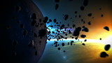 asteroids_in_space_hd