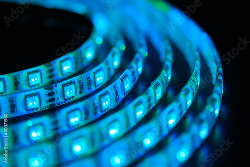 Led stripe