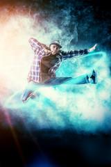 high leap