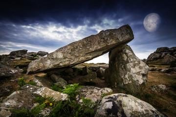 neolitic dolmen England