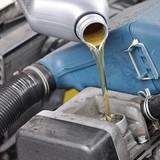 Rabbocco olio motore