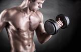 Muscular man - 60077960