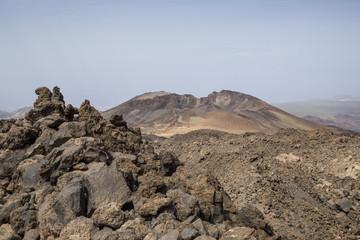Volcán Tenerife