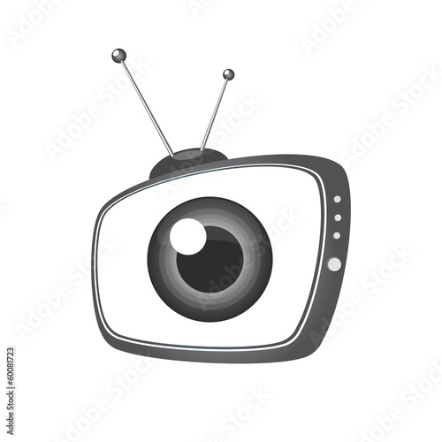 Gray TV icon