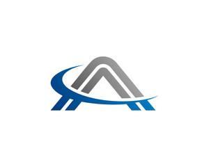 A Logotype 1