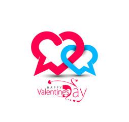 love talk,  valentine's day