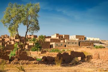Architecture of Morocco