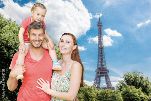 family paris