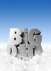 Big Data In Clouds