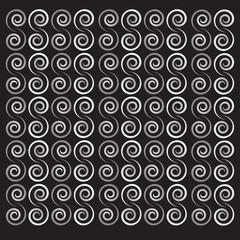 Decorazioni a spirale