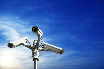 telecamere di controllo