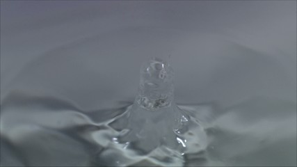 Water Drop 1000FPS No3