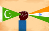 India and Pakistan Unity