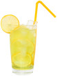 Lemonade with ice cubes - 60102768