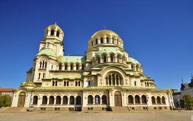 Alexander Nevski Cathedral/Aleksander Nevsky
