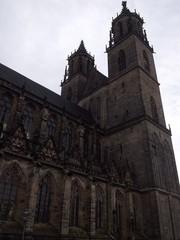 Kloster unser lieben Frauen in Magdeburg