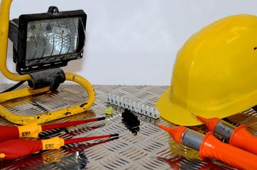 Elektro Handwerk Bau