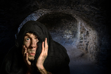 Angst im Keller