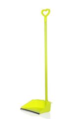 Yellow scoop