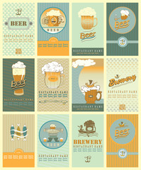 beer's  labels