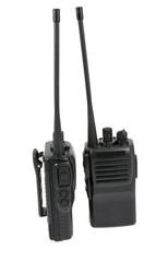 UHF handsets