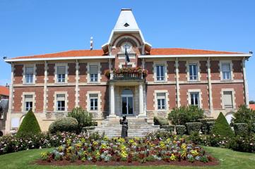 Rathaus Soulac
