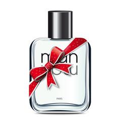 Cadeau, parfum, Saint Valentin, Noël