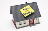 Hauskauf ohne Eigenkapital