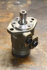 Hydraulic pumpmotor