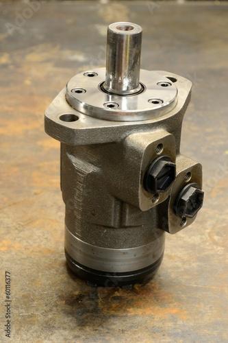 Hydraulic pumpmotor - 60116377