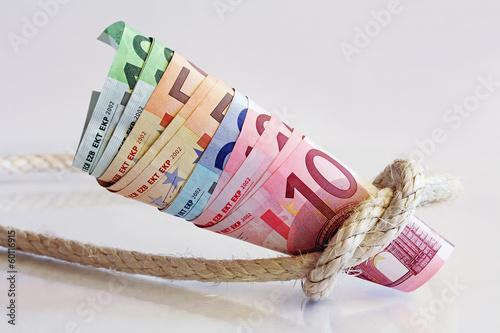 Der Geldknoten