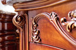 Detail of closed drawers - 60117355