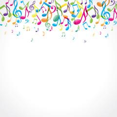 Haut de page-musique