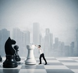 Strategy and tactics in business