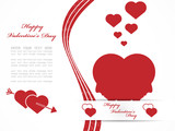 VALENTINE'S  DAY BACKGROUND 2