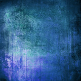 blue industrial grunge
